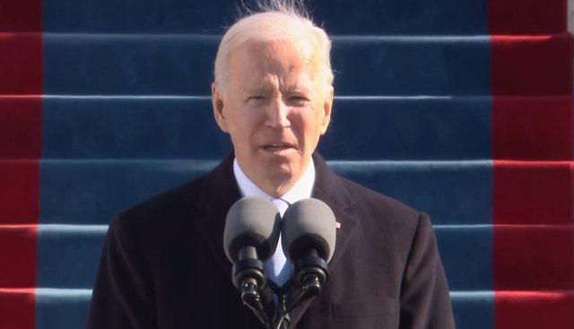 Biden: Sot festojmë triumfin, jo të një kandidati, por të