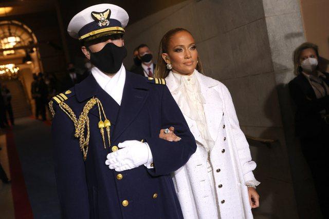 Pse u pëlqye kaq shumë performanca e Jennifer Lopez në Ditën