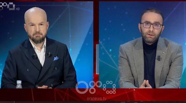 Sondazhi në RTV Ora/ Bardhi: Rezultati nuk pasqyron shantazhin që po u