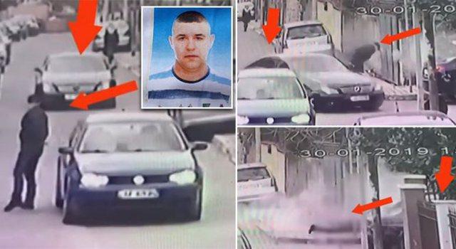 Vrasja e ish-policit/ Kërcënohet prokurori i çështjes nga