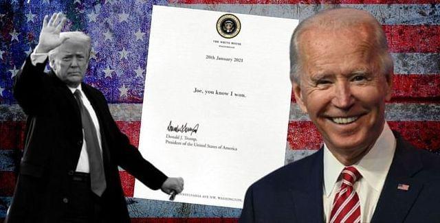 """""""Joe, ti e di që fitova"""", si është e vërteta e"""