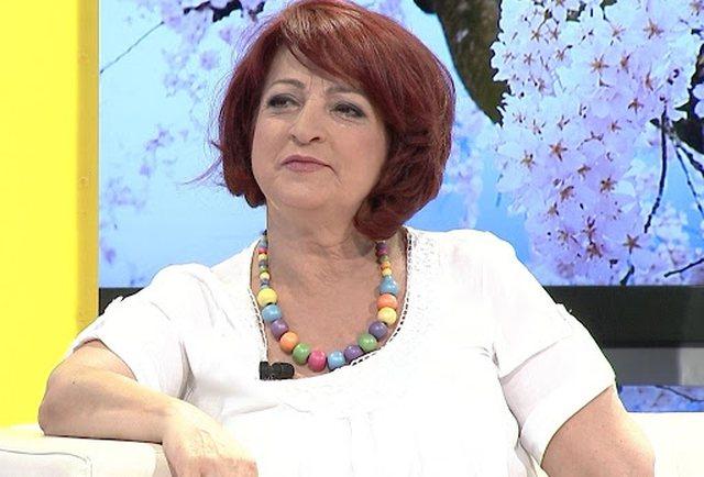 Myfarete Laze humb në moshë të re dhëndrin e saj: Humba