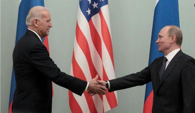 Telefonata e parë Biden-Putin, VOA zbardh detaje nga biseda
