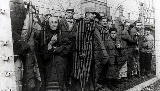 Dita e Përkujtimit të Holokaustit, mesazhi i Metës