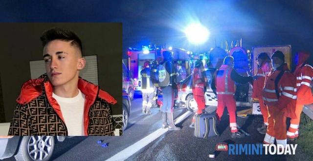 Itali/ Makina del nga rruga, humb jetën 19-vjeçari shqiptar