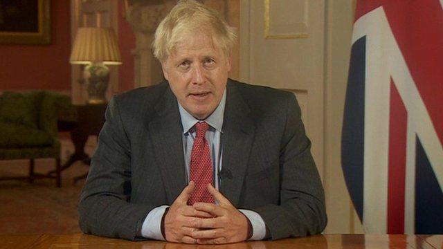 Kryeministri Johnson: Shkollat mund të rihapen më 8 mars