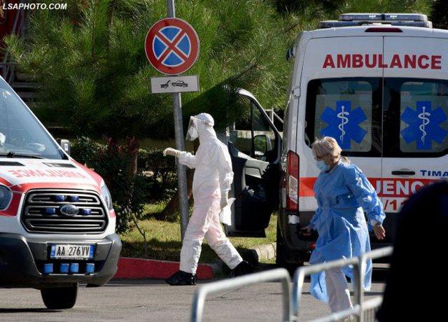 15 viktima nga Covid-19 në Shqipëri, rekord të shëruarish
