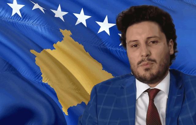"""Dritan Abazoviç """"tërbon"""" serbët me urimin për"""