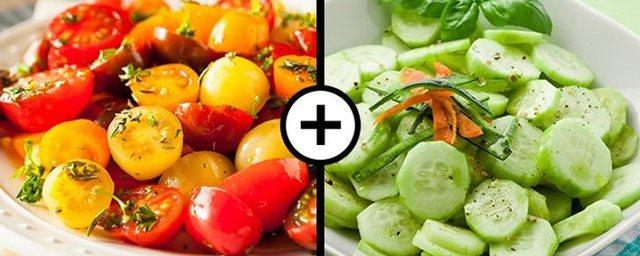 Pesë kombinimet ushqimore që mund të dëmtojnë