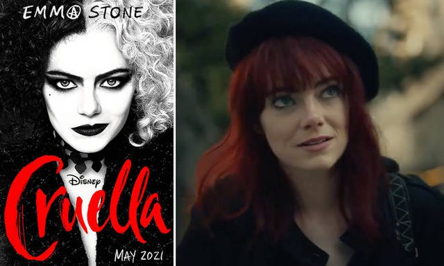 """Cruella e """"101 dalmateve"""" do të luhet nga aktorja amerikane Emma"""