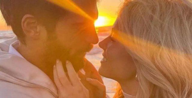 Can Yaman i propozon për martesë nga qielli gazetares italiane