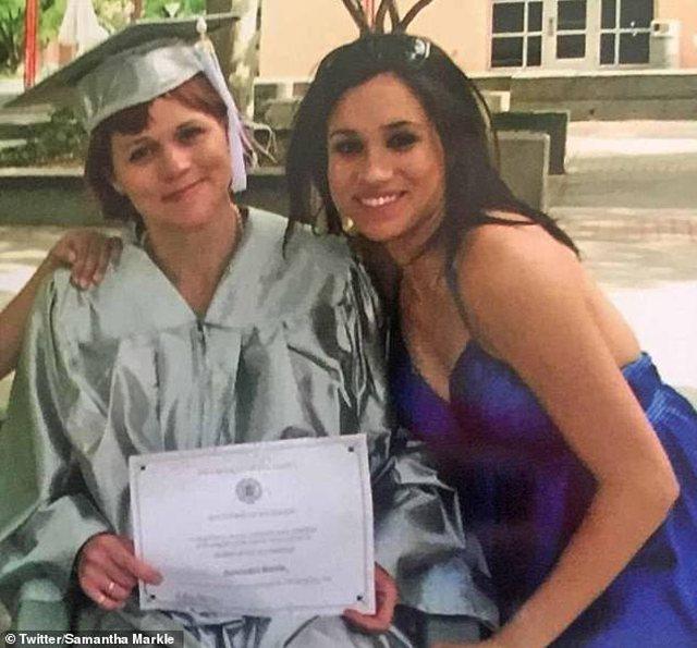 Rishfaqet motra e Meghan Markle dhe hedh të tjera akuza