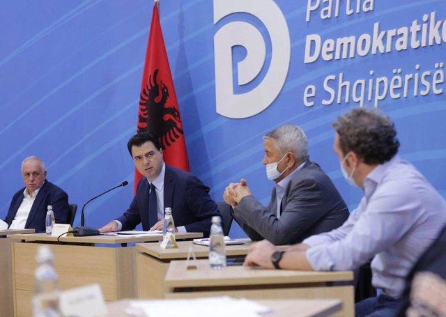 Basha hedh poshtë vendimin e Komisionit, zbardhet emri i kandidatit të