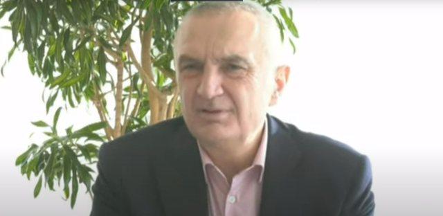 """""""Shkon natën në Vlorë për LSI-në"""", Meta i"""