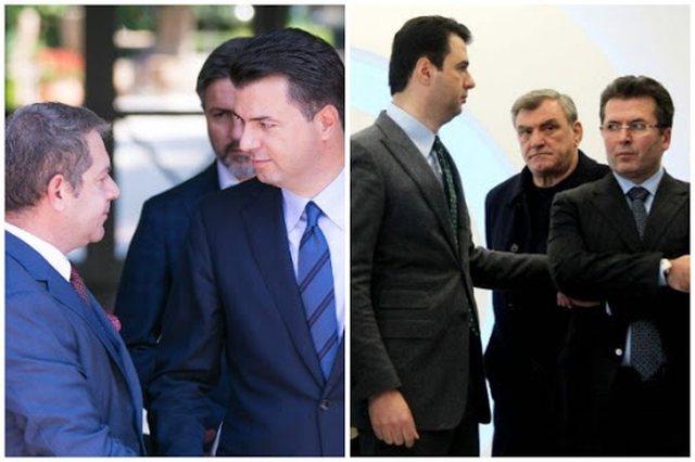 Koalicionet/ Orët e fundit të negociatave, marrëveshjet e