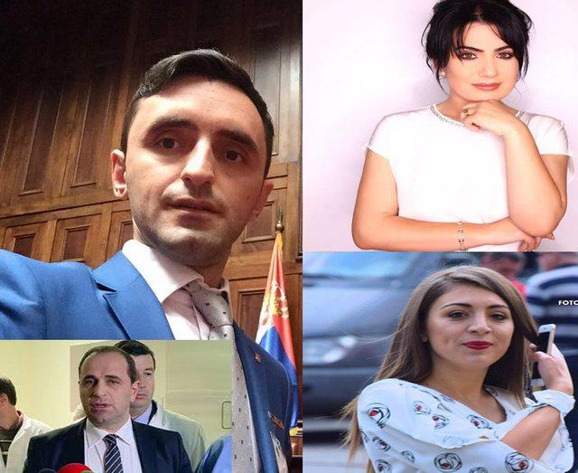 Shpërblehen 4 deputetë të opozitës së re që