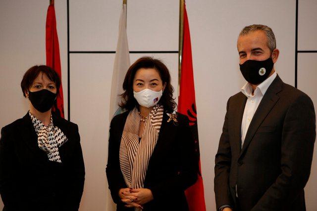 Zgjedhjet/  Yuri Kim takim me kreun e KQZ-së, Ilirjan Celibashin