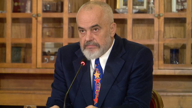 Did you open the door to Basha after April 25? Prime Minister Rama answers