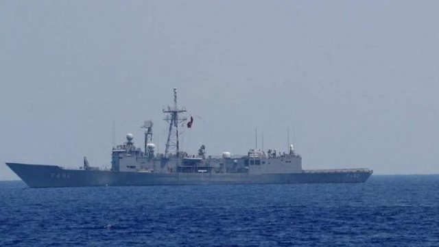 Përplasjet me Greqinë, Turqia dërgon 87 anije e helikopterë