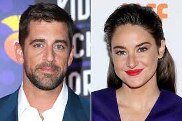 Çifti më i ri i Hollywood-it, fejohet Shailene Woodley