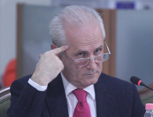 DASH e cilësoi kampion kundër korrupsionit, ILDKPKI e nxori zbuluar