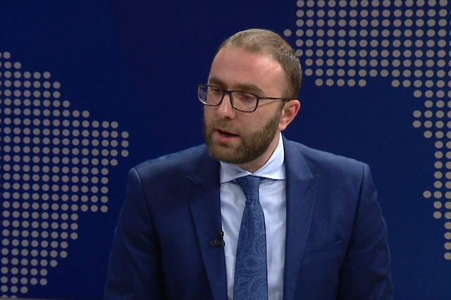 Bardhi: Next week the DP approves the list of candidates for MP