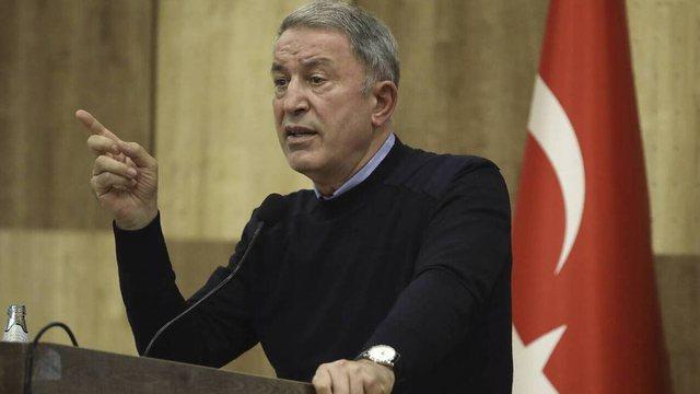 Ministri turk: Greqia nuk po sillet si një fqinj i mirë,