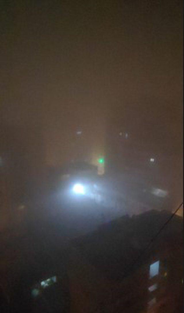 Lezha dhe Durrësi mbulohen nga mjegulla, ç'thotë