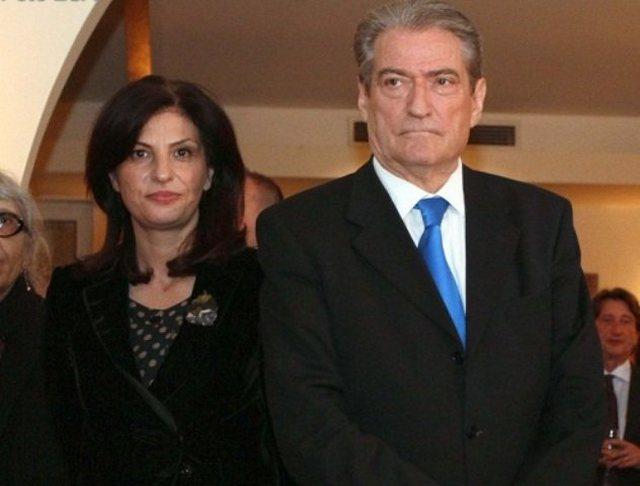 Topalli: Berisha është opozitar i fortë, por s'flas