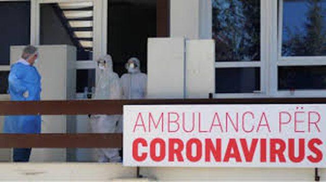 Rritet numri i të infektuarve me Covid-19 në Kosovë, mbi 400