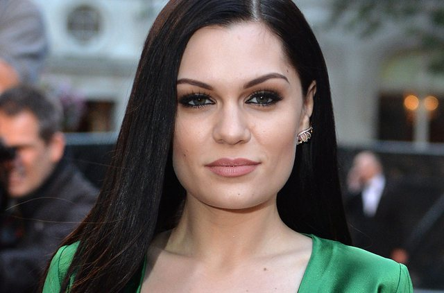 A few months after splitting with actor Channing Tatum, Jessie J launches a new