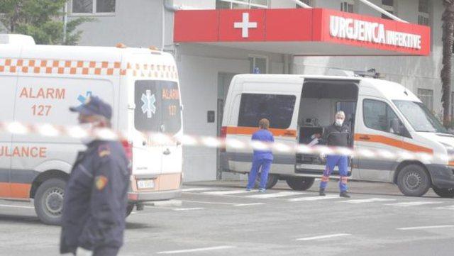 Covid-19 në Shqipëri/ 20 humbje jete, pas uljes së testimeve, bie