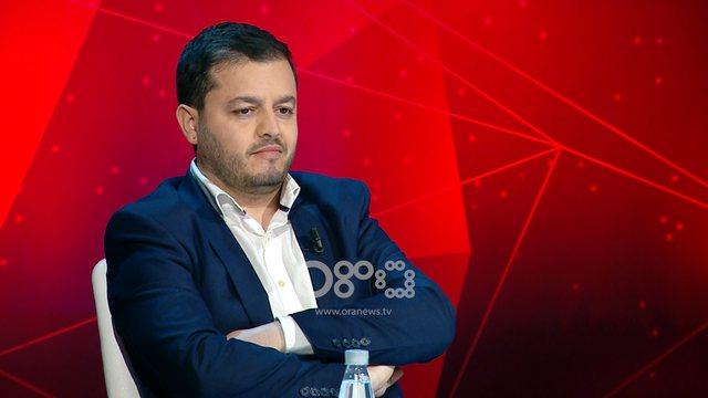 Shameti: Basha po mundohet të thërrasë rreth vetes cilindo