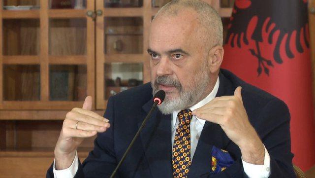 """""""Të prekurit me Covid-19 nuk do të votojnë"""", Rama flet"""
