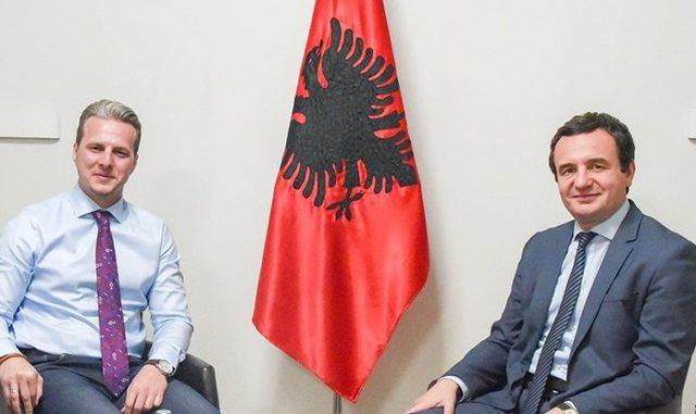Kryetari i komunës së Preshevës: Duam të jemi pjesë e