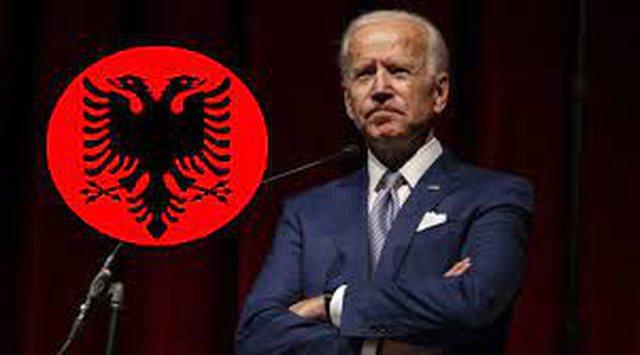 """""""Biden do të mbështesë faktorin shqiptar dhe Ballkanin"""