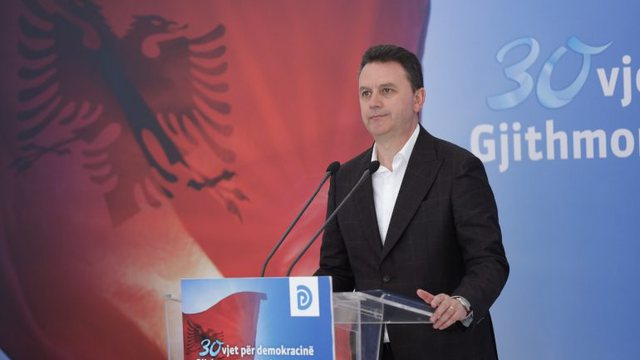 DP: Rama lied about free health care, apologize to Albanians