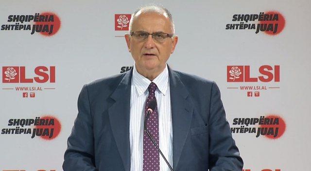 Inceneratori i Tiranës, LSI i kërkon SPAK të hetojë Veliajn