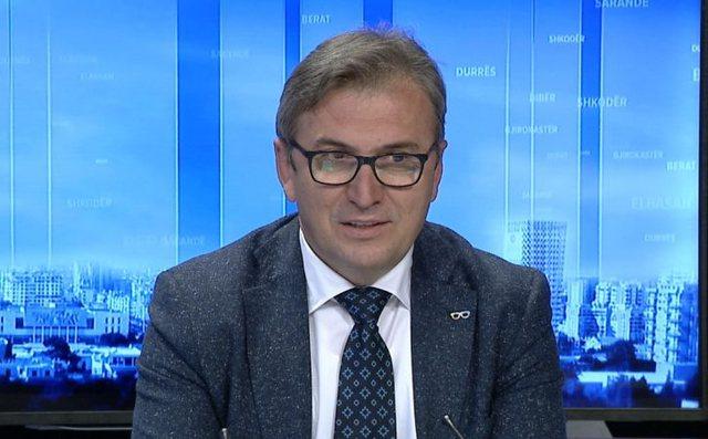 Skënder Brataj komenton largimin e Kalos nga Komiteti i Ekspertëve dhe