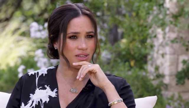 """""""Resurrection"""" could be the meaning q137 hides behind Meghan"""