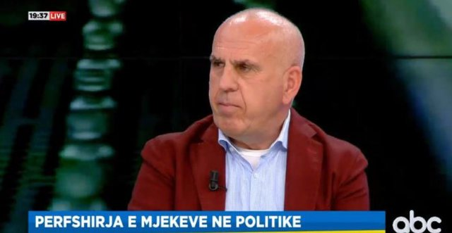 Pipero comments on Najada Çomo's candidacy as SP MP: Good news for