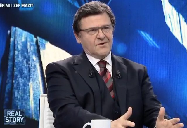Zef Mazi appeals to parties: Time to lower the tones for Albania to win, has met