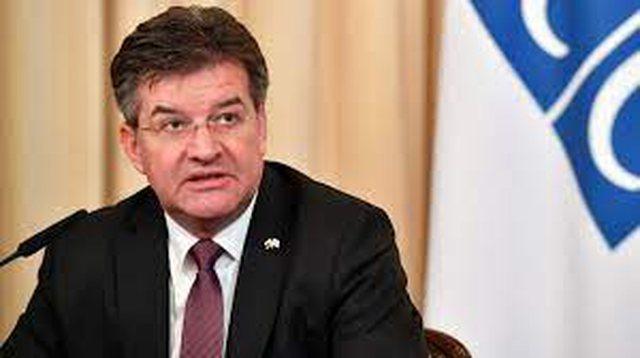 Lajçak tregon se kur do të mbahet takimi Kurti-Vuçiç: