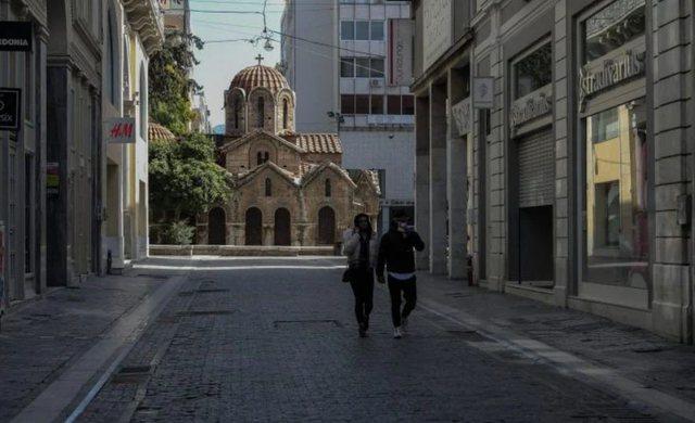Covid-19 në Greqi, mjeku ngre alarmin: Mund të arrijmë 100