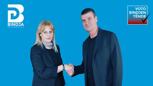 Patozi prezanton një tjetër emër për Tiranën: Do