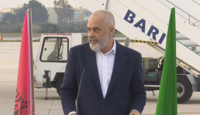 Rama i kërkon Luigi Di Maio-s njohjen e patentave shqiptare: Kanë