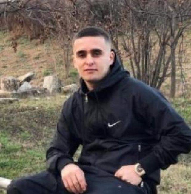 FOTO / Vriten me armë zjarri dy shqiptarë në Maqedoninë e