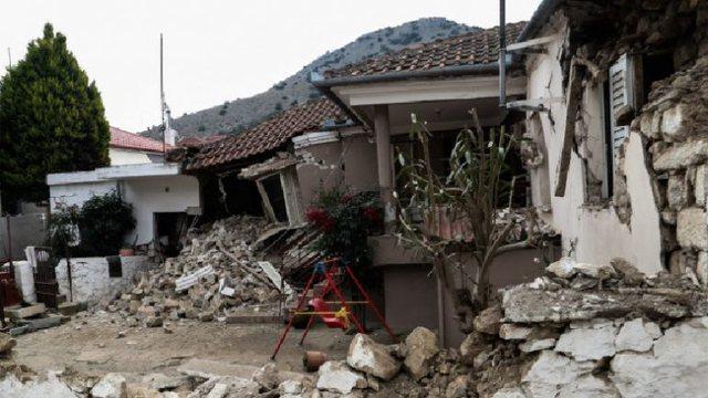 Tërmeti i fuqishëm në Greqi, shënohet viktima e parë