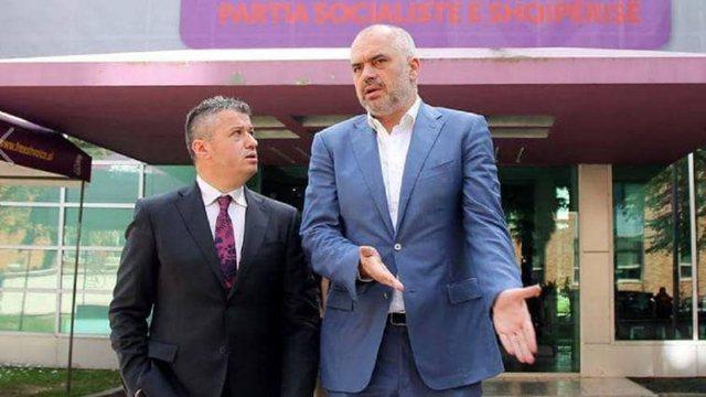 Rama i propozoi të kandidonte për PS në Tiranë, Alfred Peza
