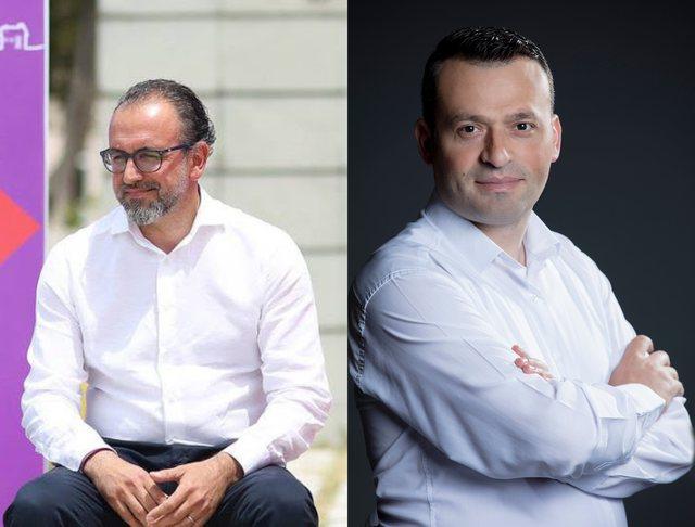 Zgjedhjet e 25 prillit, japin dorëheqjen dy kryebashkiakët